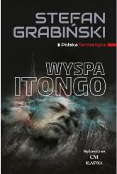 Wyspa Itongo - Stefan Grabiński   mała okładka
