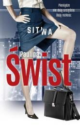 Sitwa - Paulina Świst | mała okładka