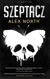 Szeptacz - Alex North   mała okładka
