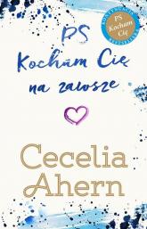 PS Kocham Cię na zawsze - Cecelia Ahern | mała okładka