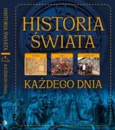 Historia świata Każdego dnia - Pomykalska Beata, Pomykalski Paweł | mała okładka