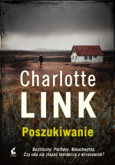 Poszukiwanie - Charlotte Link | mała okładka