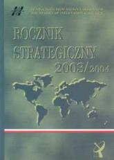Rocznik strategiczny 2003/2004 -  | mała okładka