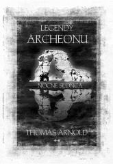 Legendy Archeonu - Thomas Arnold | mała okładka