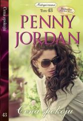 Cena spokoju - Penny Jordan | mała okładka
