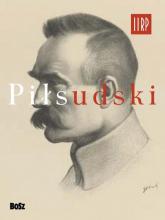 Piłsudski - Jan Łoziński | mała okładka