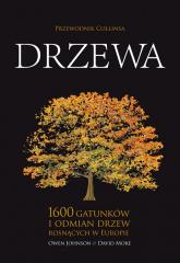 Drzewa Przewodnik Collinsa - Johnson Owen, More David | mała okładka