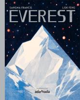 Everest - Sangma Francis | mała okładka