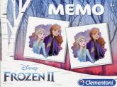 Memo Frozen 2 -  | mała okładka