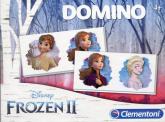 Domino Frozen 2 -  | mała okładka