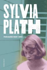Dzienniki 1950-1962 - Sylvia Plath | mała okładka