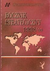 Rocznik Strategiczny 1998/1999 -  | mała okładka