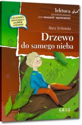 Drzewo do samego nieba - Maria Terlikowska   mała okładka
