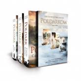 Pakiet Poldark Część 5-7 - Winston Graham | mała okładka