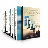 Pakiet Poldark Część 8-12 - Winston Graham | mała okładka