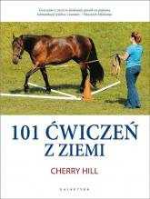 101 ćwiczeń z ziemi - Cherry Hill | mała okładka