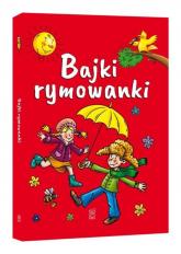 Bajki Rymowanki -  | mała okładka