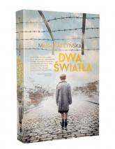 Dwa światła - Maria Paszyńska | mała okładka