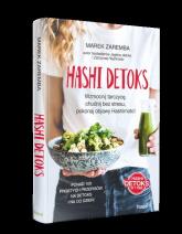 Hashi detoks. Wzmocnij tarczycę, chudnij bez stresu, pokonaj objawy Hashimoto! - Marek Zaremba | mała okładka