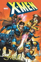 X-Men Jim Lee - Claremont Chris, Nocenti Ann | mała okładka