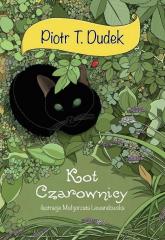 Kot Czarownicy - Dudek Piotr T.   mała okładka