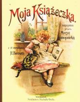 Moja Książeczka - Maria Konopnicka | mała okładka