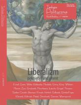 Teologia Polityczna nr 11 Liberalizm pęknięty fundament - Furedi, Gawin, Weiler, Kołakowska, Cichocki,  | mała okładka