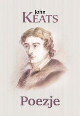 Poezje - John Keats | mała okładka