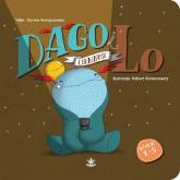 Dago i Lo Część 3 Ciemność - Dorota Kassjanowicz | mała okładka