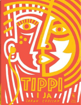 Tippi i ja - Sarah Crossan | mała okładka