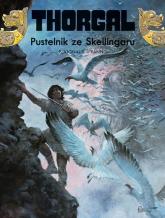 Thorgal Pustelnik ze Skellingaru - Yann Pennetier | mała okładka