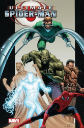 Ultimate Spider-Man T.5 - Bendis Brian Michael | mała okładka