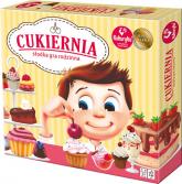 Cukiernia słodka gra rodzinna -  | mała okładka