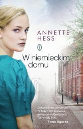 W niemieckim domu - Annette Hess | mała okładka