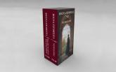 Miłość w cieniu wielkiej wojny / Wenecjanka Pakiet: - Bogna Ziembicka | mała okładka