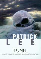 Tunel - Patrick Lee | mała okładka