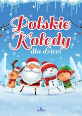 Polskie kolędy dla dzieci -  | mała okładka