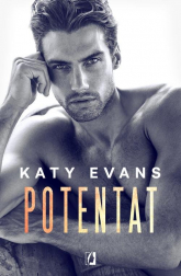 Potentat Tom 2 Manhattan - Katy Evans | mała okładka