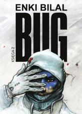 Bug Księga 2 - Enki Bilal   mała okładka