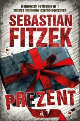 Prezent - Sebastian Fitzek | mała okładka