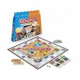 Monopoly Koty kontra Psy -    mała okładka
