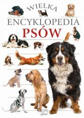Wielka encyklopedia psów -  | mała okładka