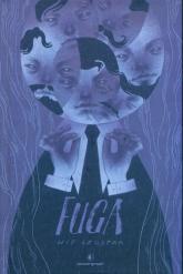 Fuga - Wit Szostak | mała okładka
