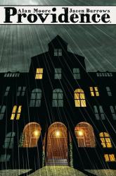 Providence T.2 - Alan Moore   mała okładka