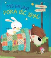 Miś Bruno II Pora iść spać - Różni | mała okładka