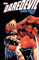 Daredevil T.2 - Frank Miller | mała okładka
