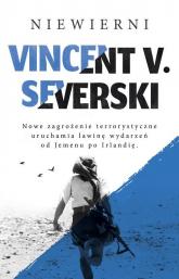 Niewierni - Severski Vincent V. | mała okładka
