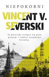 Niepokorni - Severski Vincent V. | mała okładka