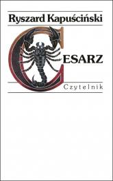 Cesarz - Ryszard Kapuściński | mała okładka