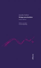 Księga pocałunków - Jaroslav Seifert | mała okładka